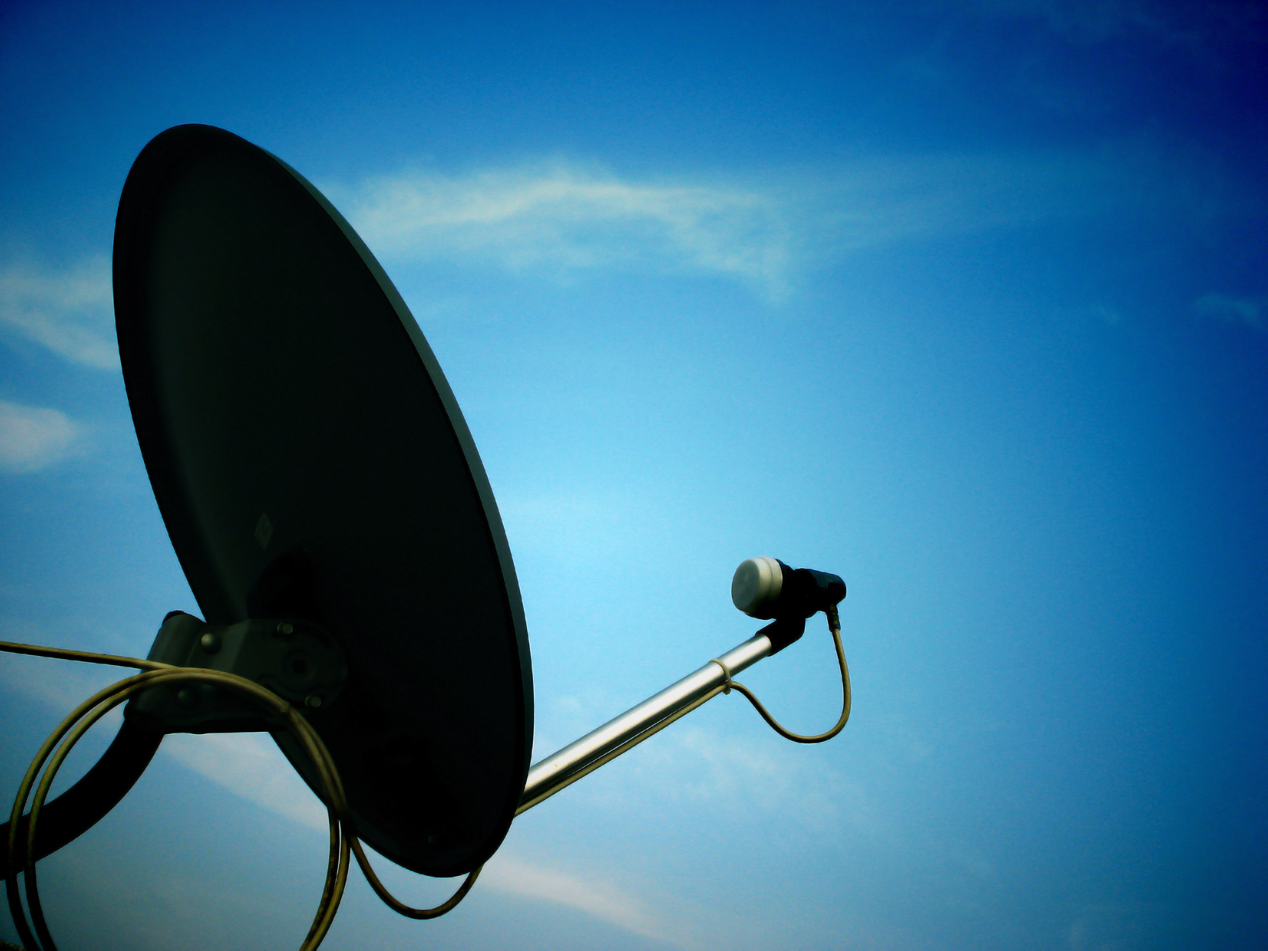 Спутниковое телевидение качество картинки